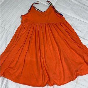 RALPH LAUREN FLOWY SUMMER DRESS